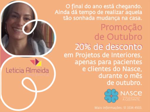 promoção outubro_Leticia Almeida_Nasce